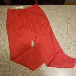 J. Crew NWT SZ 6 Wool Blend Holiday Pants